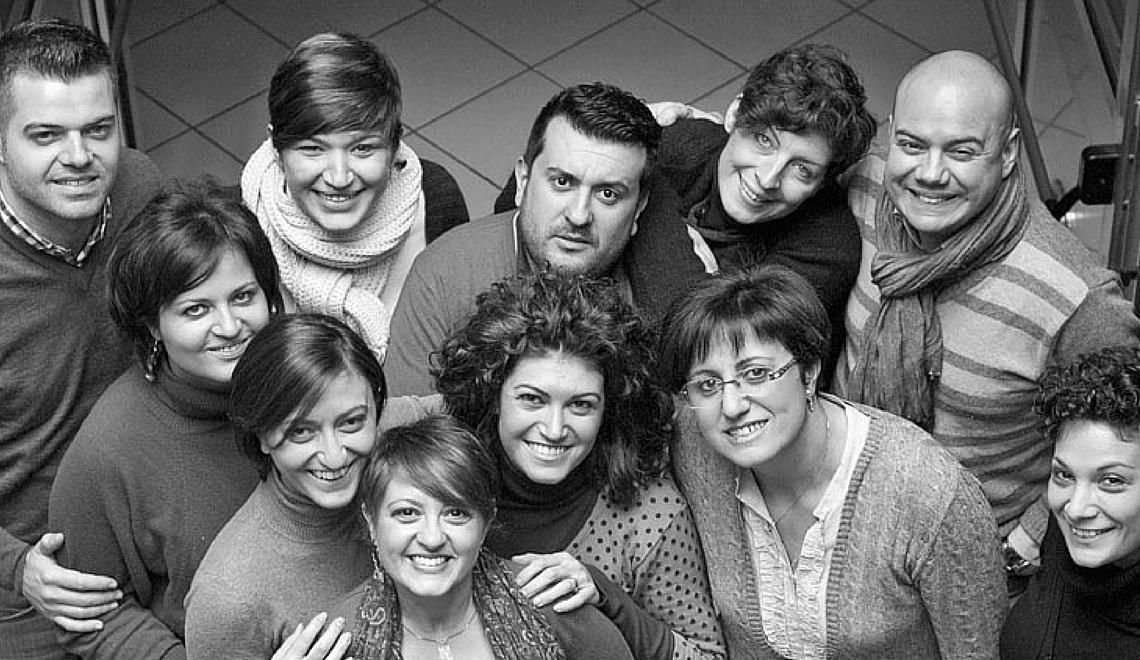 A Napoli Ambiente Solidale dà una seconda possibilità, all'uomo e all'ambiente