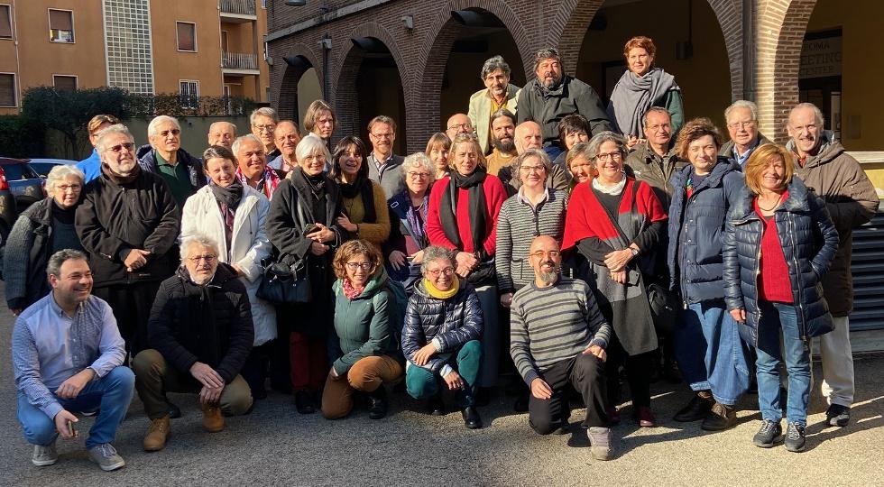 È nata RIES, la Rete italiana per l'economia solidale