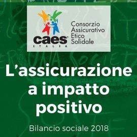 """""""Pillole di Bilancio sociale 2018"""" – In dialogo costante con il Terzo settore"""