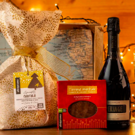 Una scelta responsabile per le aziende: i regali di Altromercato per Natale